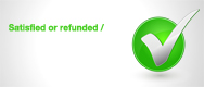 idiliq | satisfied or refunded