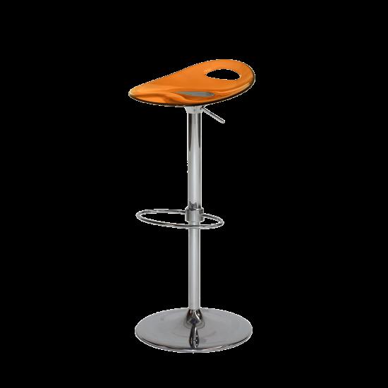 Samba New Translucent Orange